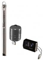 Комплект для поддержания постоянного давления с насосом SQE 2-70 с кабелем 60 м